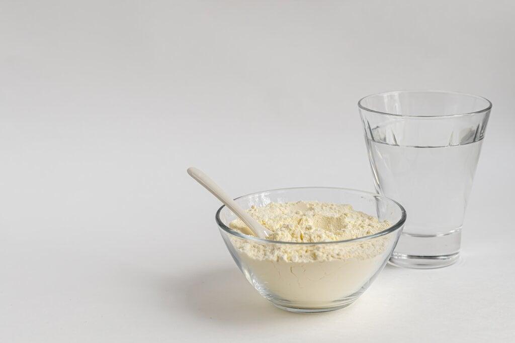 Drinking Collagen Peptides