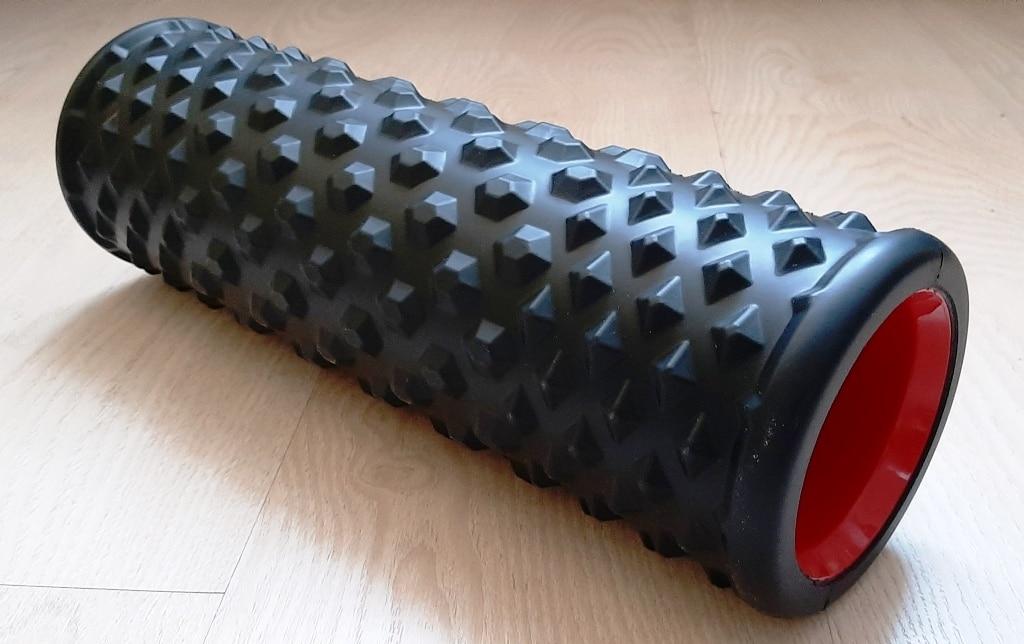 Foam Roller And Self-Massager