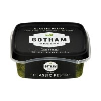 Gotham Greens pesto