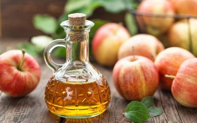 Health Benefits Of Apple Cider Vinegar – Top 6 Reasons To Add It To Your Diet
