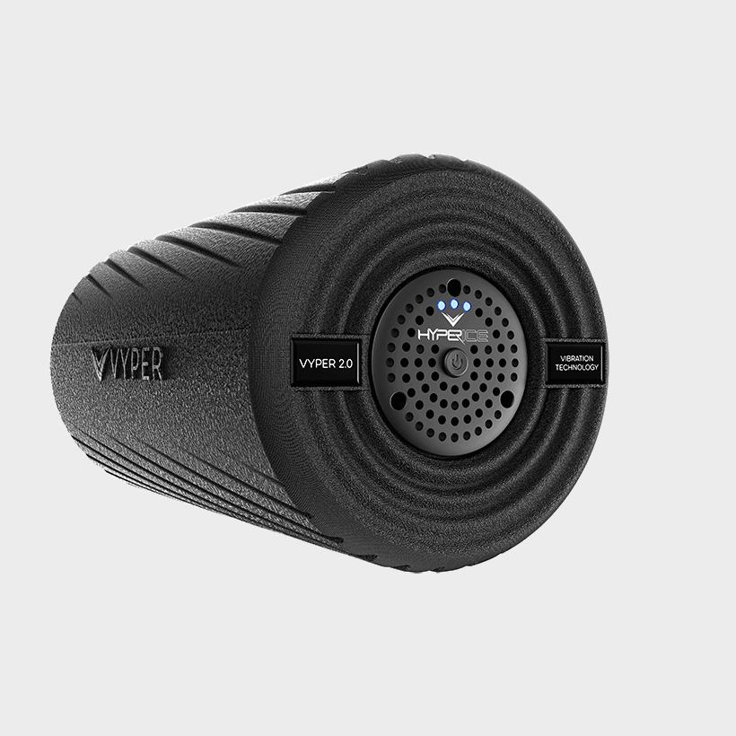 Hyperice Viper 2.0 Vibrating Fitness Roller