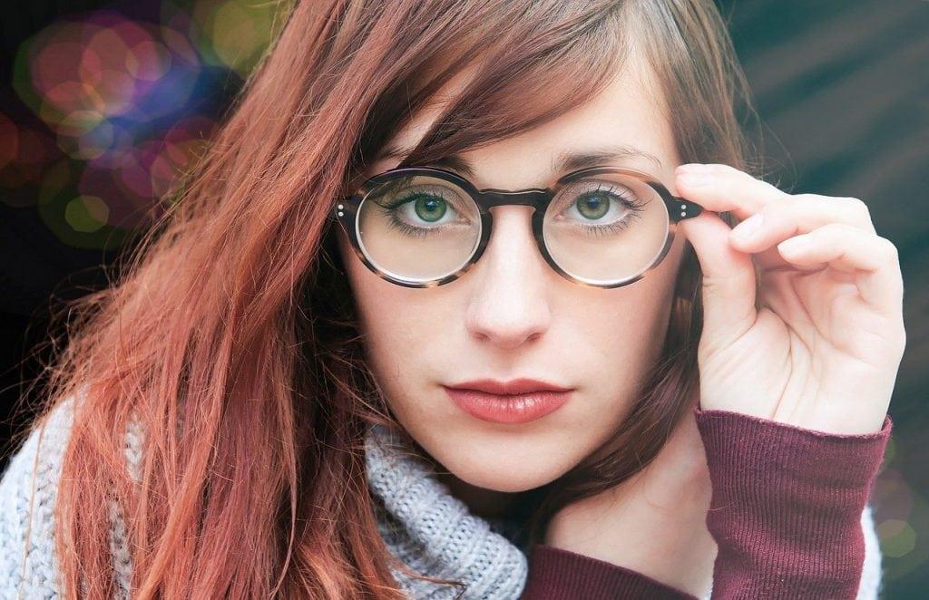 Improving eyesight