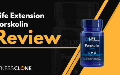 Life Extension Forskolin Review – Will It Truly Improve Cellular Functioning?