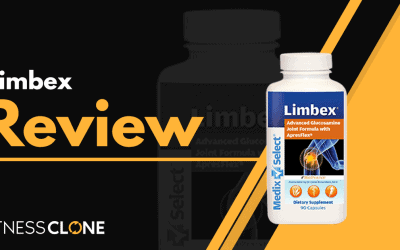 Limbex Review – What Can This Medix Select Supplement Do For Your Joints?