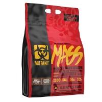 Mutant Mass supplements