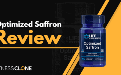 Optimized Saffron Review – A Look At This Life Extension Weight Management Supplement
