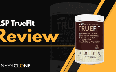 RSP TrueFit Review – Is It Really A Healthy Meal Replacement?