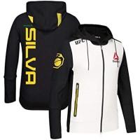 Reebok Anderson Silva UFC hoodie