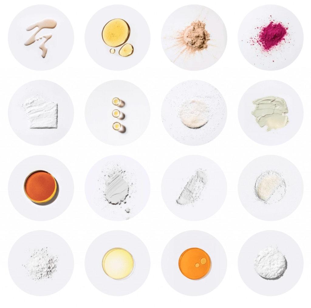 Ritual Vitamin Ingredients