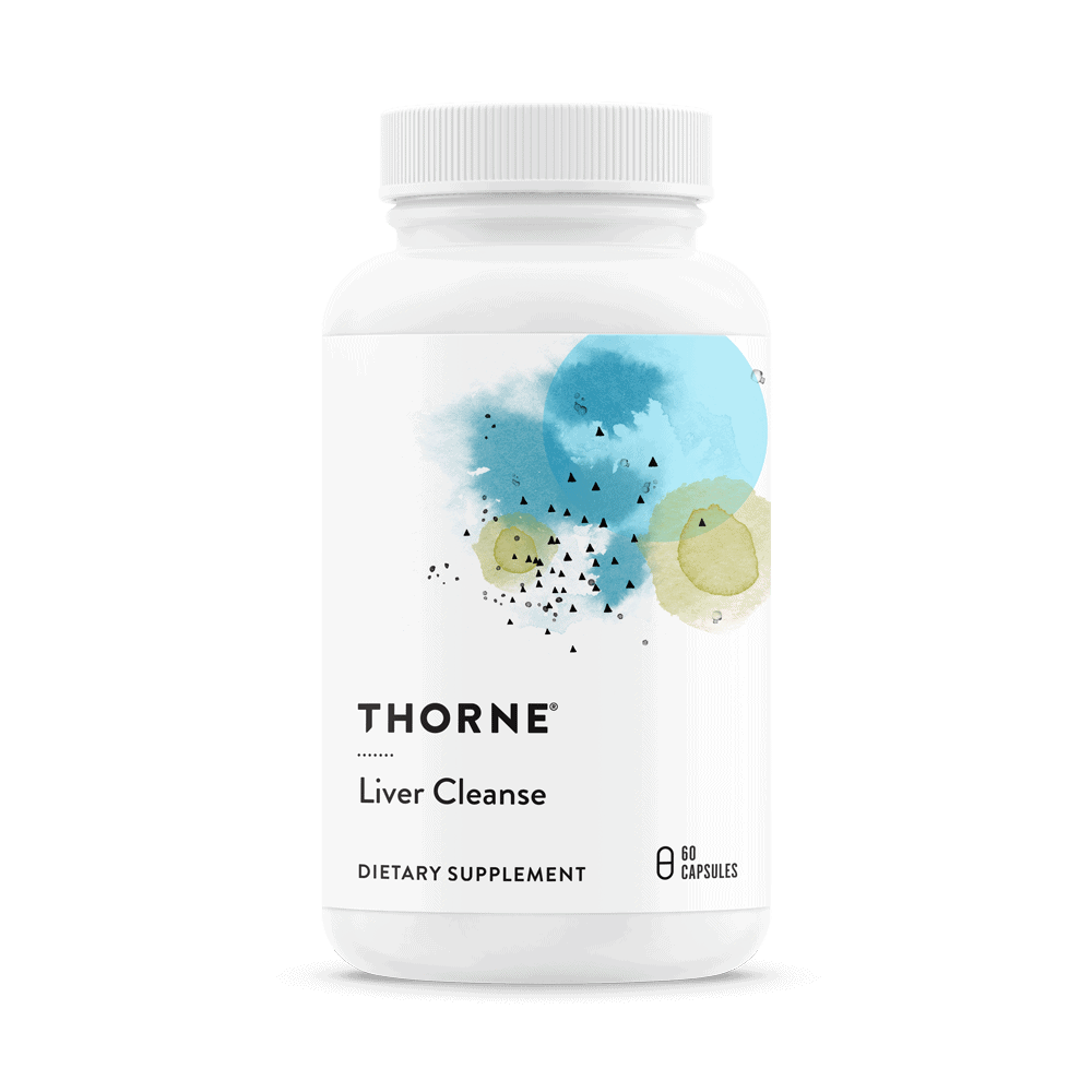 Thorne Liver Cleanse
