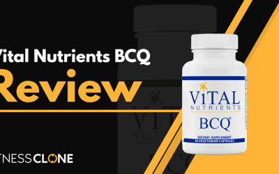 Vital Nutrients BCQ Review – What Can This Supplement Do For Your Health?