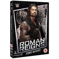 WWE Iconic Matches Roman Reigns