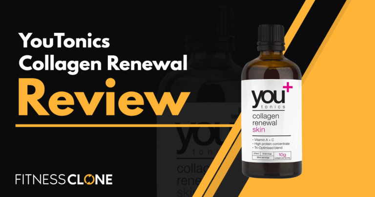 YouTonics Collagen Renewal Review – Can It Really Benefit Your Skin?