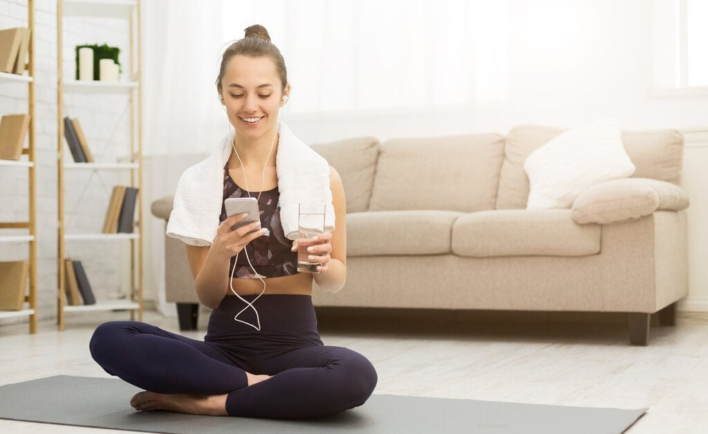 Best Home Workout Apps – 11 Picks That Are Worth Downloading