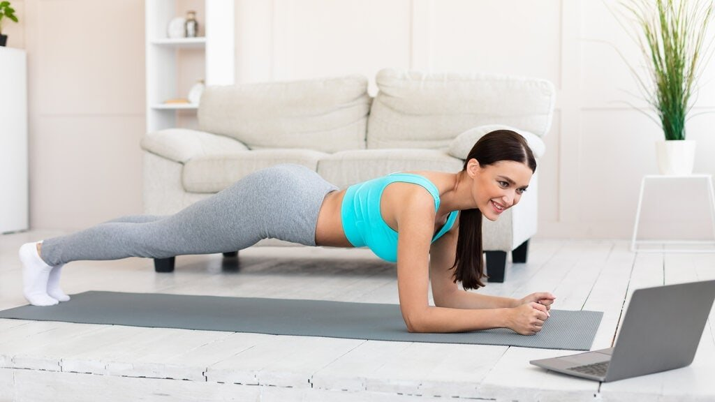 Best Home Workout Programs – Top 10 You Can Start Right Now