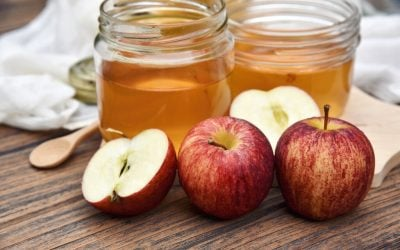 Best Time To Take Apple Cider Vinegar – Make Sure You're Getting All The Health Benefits