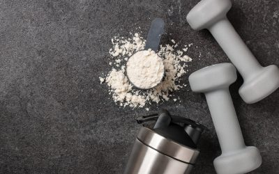 Best Time To Take Protein – When And Why You Should Take This Supplement