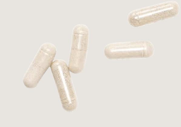 CarboFix Capsules