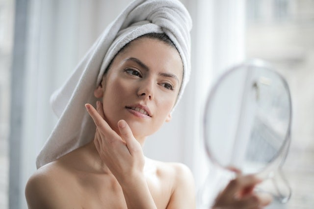 Collagen For Skin And Face