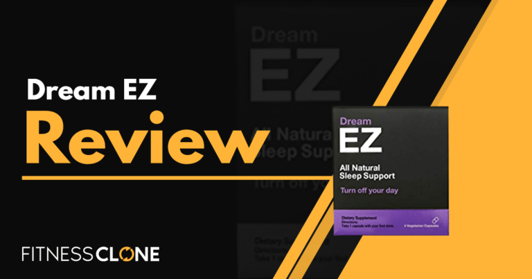 Dream EZ Review – Can This EZ Lifestyle Supplement End Your Sleepless Nights?