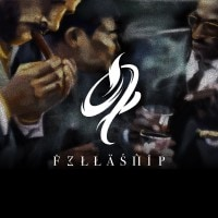Fellaship cigar bar and restaurant