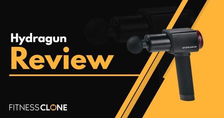 Hydragun Review – An In-Depth Look At This Massage Gun