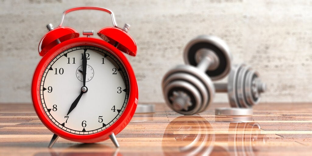 Intermittent Fasting And Working Out – What You Need To Know