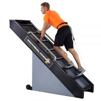 Jacobs Ladder conditioning treadmill climber