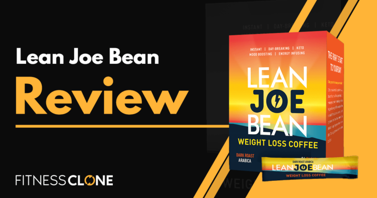 Lean Joe Bean Review – Can This Coffee Really Help You Lose Weight?