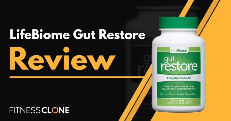 LifeBiome Gut Restore Review – How Does This Probiotic Measure Up?