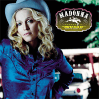 Madonna music