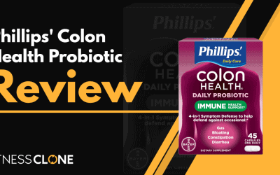 Phillips' Colon Health Probiotic Review – Can It Really Improve Gut Health?