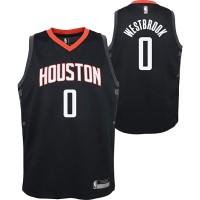 Rockets #0 Jersey