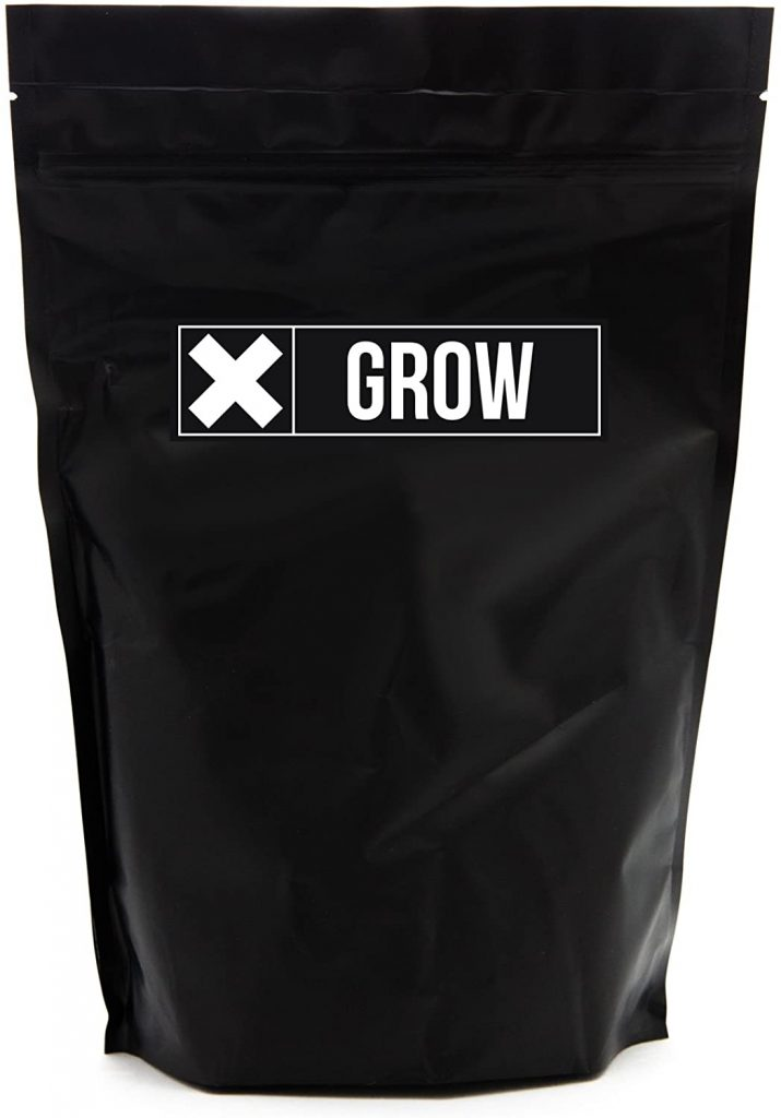 Xwerks Grow