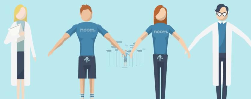 noom Personal Health Coach
