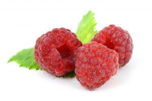 Raspberry Polyphenols