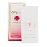 Agent Nateur & Shiva Rose deodorant