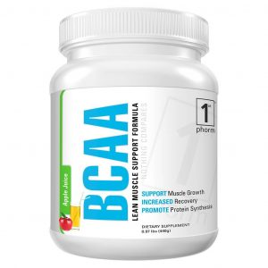 BCAAs by 1st Phorm