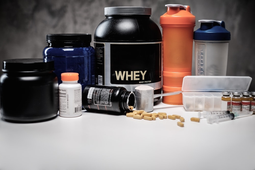 Best Bobodybuilding Supplement Stack Brands