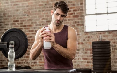 Best Time To Take BCAAs – Gain All The Healthy Benefits
