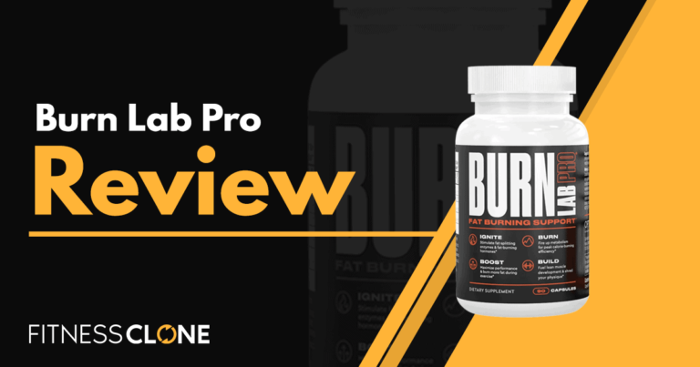 Burn Lab Pro Review – Can This Supplement Burn Your Fats Away?