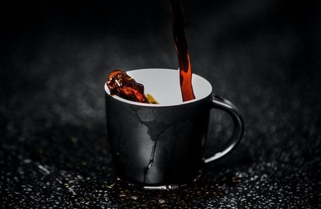 Burn Lab Pro - Caffeine