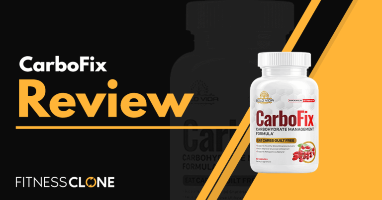 CarboFix Review – Can This Supplement Really Manage Your Carbohydrates?