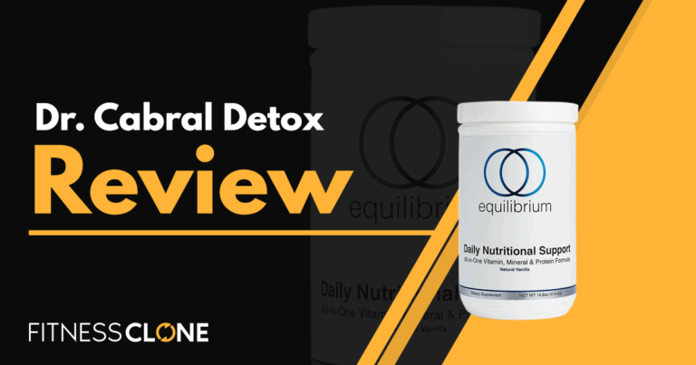 Dr. Cabral Detox Review – Can It Actually Rid Your Body Of Toxins?