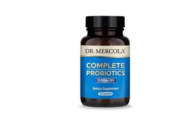 Dr. Mercola Complete Probiotics Review – Is It Worth A Try Or Not?