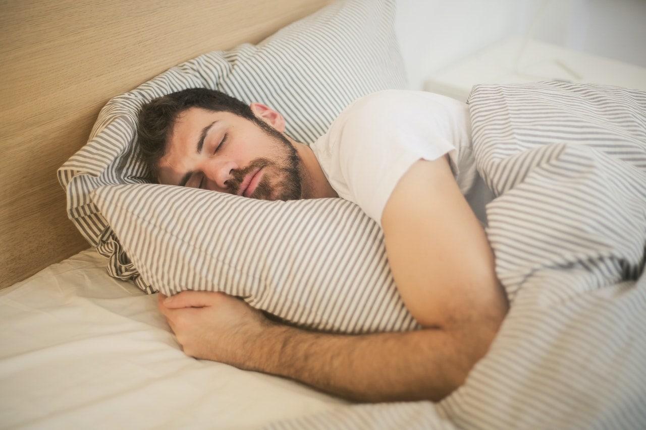 Enhanced Athlete Sleep Juice For Sleep