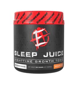 Enhanced Athlete Sleep Juice