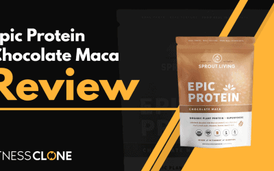 Epic Protein Chocolate Maca Review – How Does This Sprout Living Protein Compare?