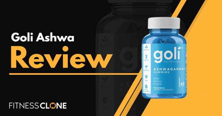 Goli Ashwa Review – Do Ashwagandha Gummies Really Work?