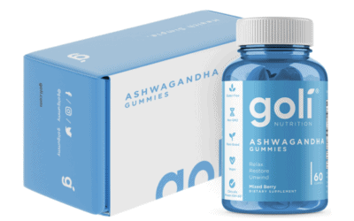 Goli Ashwa Review – Do Ashwagandha Gummies Really Work?